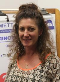 Kristin Berger