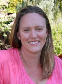 Tracy O'Meara Smith