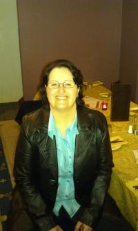 Cheryl Meredith